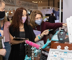 The Shows Must Go On: Atlanta's Cobb Galleria Hosts Three Safe and Successful Trade Shows