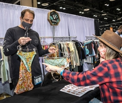 The Shows Must Go On: Denver January Market and Surf Expo Carry On Safely