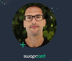 Julius Solaris Joins Swapcard as Head of Engagement