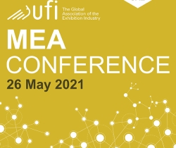 UFI Returns to Live Events With MEA Conference in Dubai