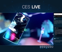 CES Paves the Way Forward with Its First Virtual Event