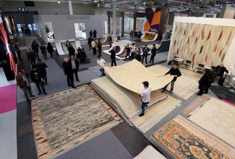 Hannover Fairs Usa To Launch Domotex Usa In 2019 Tsnn