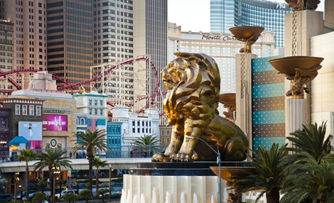 The Case for and Against MGM Resorts International (MGM)